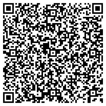 QR-код с контактной информацией организации ПЛУТОН ФОТОЦЕНТР, ООО