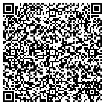 QR-код с контактной информацией организации РОСЬ ФОТОГРАФИЯ, ООО