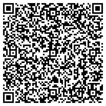 QR-код с контактной информацией организации СИБВО ДГУП № 504 УТ