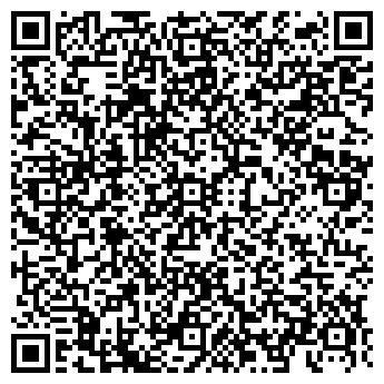 QR-код с контактной информацией организации СИЛУЭТ-ФОТО, ООО