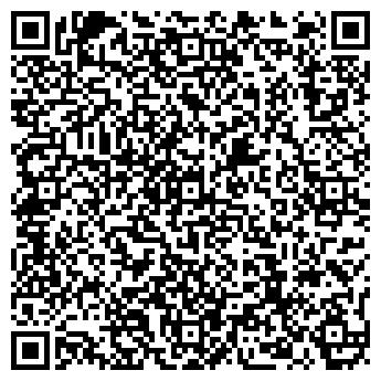 QR-код с контактной информацией организации ФОТОПЛЮС НОВОСИБИРСК