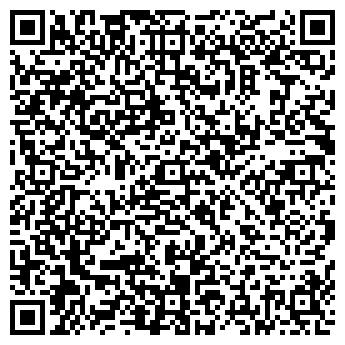 QR-код с контактной информацией организации ФОТОЭКСПЕРТ, ООО