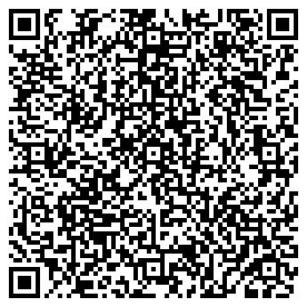 QR-код с контактной информацией организации ХОДАКОВА, ЧП