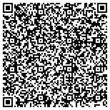 QR-код с контактной информацией организации «Автобус-Сервис»