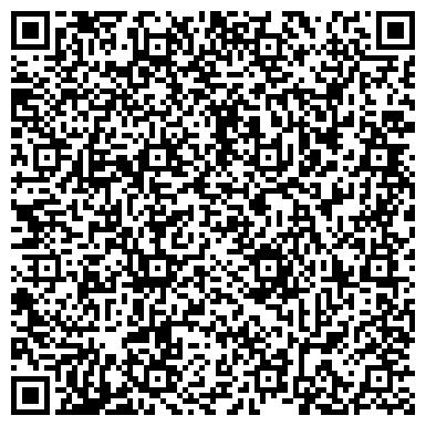 QR-код с контактной информацией организации Управление пассажирских перевозок мэрии города Новосибирска