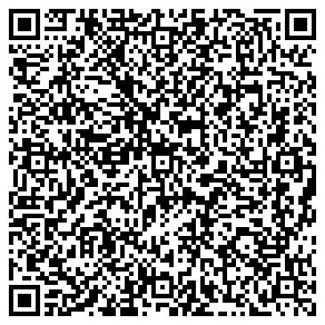 QR-код с контактной информацией организации АВТОБАЗА ОБЛАСТНОГО ЗДРАВООХРАНЕНИЯ НСО