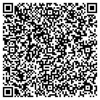 QR-код с контактной информацией организации АВТОКОМБИНАТ № 7, ОАО