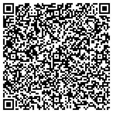 QR-код с контактной информацией организации АВТОХОЗЯЙСТВО НОВОСИБХЛЕБ, ОАО