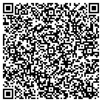 QR-код с контактной информацией организации АНТИМУСОР (ИП ЛУЖНЫХ С.В.)