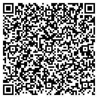 QR-код с контактной информацией организации АТБ № 7, ОАО
