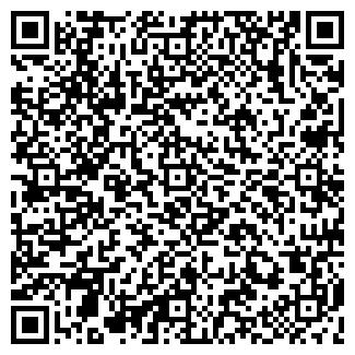 QR-код с контактной информацией организации ГАТП-3, ОАО