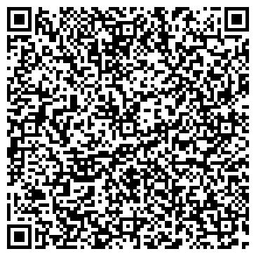 QR-код с контактной информацией организации ДЗЕРЖИНСКОГО РАЙОНА ДЭУ № 1, МУ