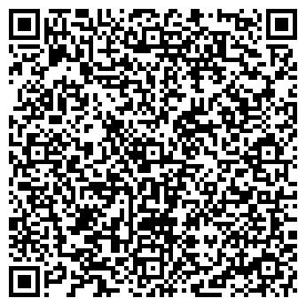 QR-код с контактной информацией организации ЗАПСИБГИДРОВОДХОЗ ИНСТИТУТ