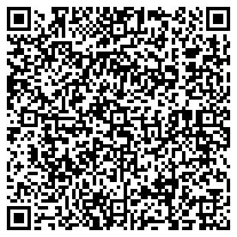 QR-код с контактной информацией организации МАИС-КОМПАНИЯ, ОАО