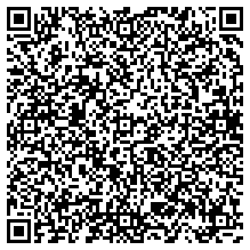 QR-код с контактной информацией организации НОВОСИБИРСКОЕ ГРУЗОВОЕ АТП № 1, ЗАО