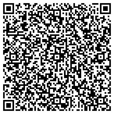 QR-код с контактной информацией организации НОВОСИБИРСКСТРОЙ АТП № 3, ЗАО