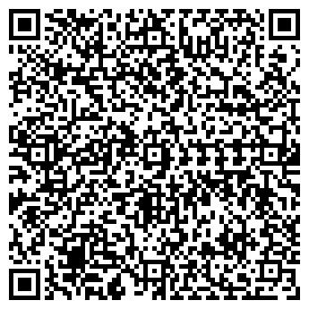 QR-код с контактной информацией организации НРО РЭА АТП, ЗАО