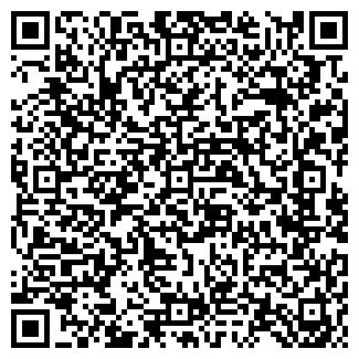 QR-код с контактной информацией организации МУП «ПАТП №4»