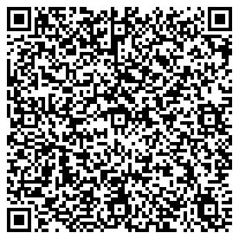 QR-код с контактной информацией организации АО Автотранспортное предприятие
