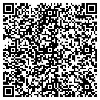 QR-код с контактной информацией организации ПАТП-17, ООО