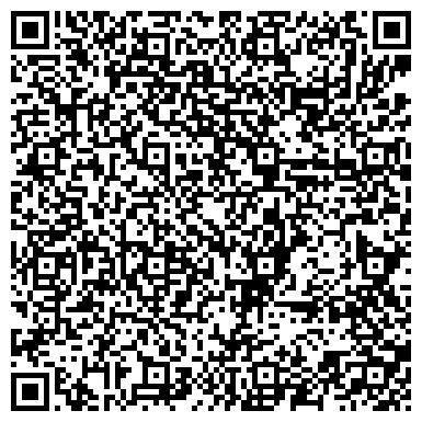 QR-код с контактной информацией организации Управление автомобильным транспортом