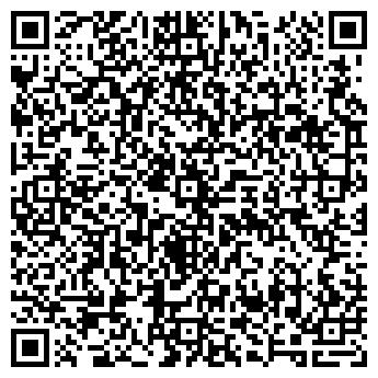QR-код с контактной информацией организации ТРАНСМЕБЕЛЬ, ЗАО