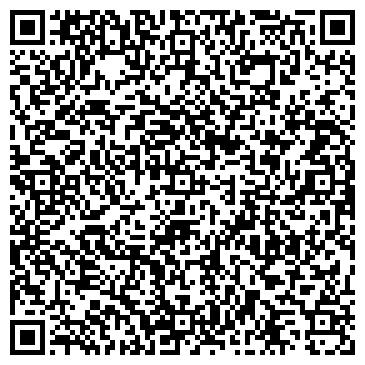 QR-код с контактной информацией организации ТРАНСПОРТНЫЙ ЦЕХ РУБ ЖКХ ННЦ СО РАН