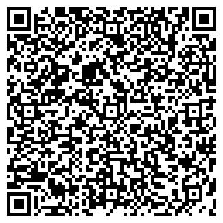 QR-код с контактной информацией организации ТУР-АТП, ООО