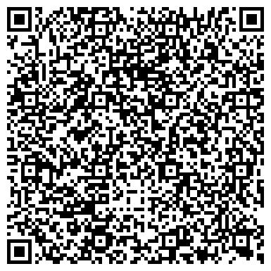 QR-код с контактной информацией организации УПРАВЛЕНИЕ МЕХАНИЗАЦИИ АВТОМОБИЛЬНОГО ТРАНСПОРТА, ЗАО