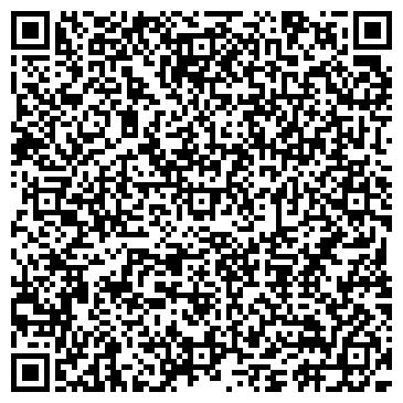 """QR-код с контактной информацией организации """"АБРИКОС"""" Транспортная компания"""