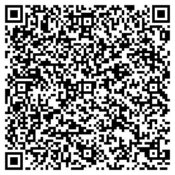 QR-код с контактной информацией организации АВТО УСЛУГИ АТП