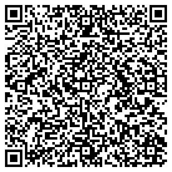 QR-код с контактной информацией организации ГРИФ ТАКСИ БЛЮС