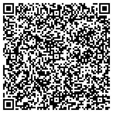 QR-код с контактной информацией организации ЗЕЛЕНОГЛАЗОЕ ТАКСИ, ООО