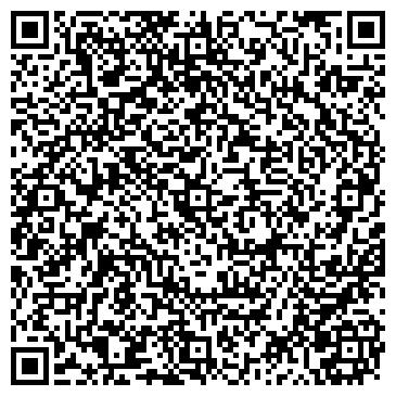 QR-код с контактной информацией организации ПАССАЖИР-СНАБ, МУП