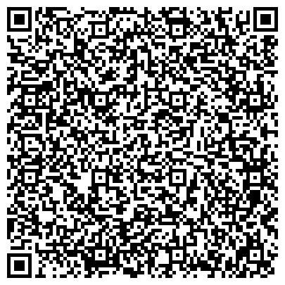 QR-код с контактной информацией организации МКП Диспетчерская филиала №5 «Правобережного трамвайного»  «ГЭТ»
