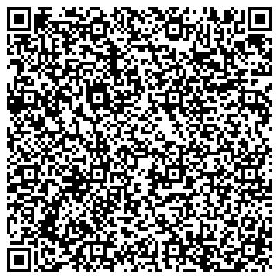 QR-код с контактной информацией организации Дирекция по управлению терминально-складским комплексом