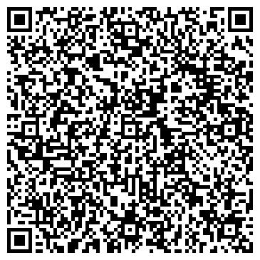 QR-код с контактной информацией организации СИБИРСКИЕ АВИАЛИНИИ КОНЦЕРН