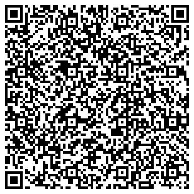QR-код с контактной информацией организации ТРАНСАЭРО НОВОСИБИРСКОЕ ПРЕДСТАВИТЕЛЬСТВО, ОАО