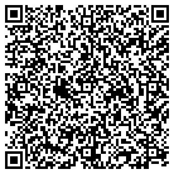 QR-код с контактной информацией организации ВОСТОК-СЕВЕР, ООО