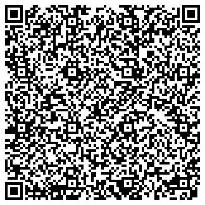 QR-код с контактной информацией организации ЛЕВОБЕРЕЖНЫЙ ГРУЗОВОЙ РАЙОН НОВОСИБИРСКИЙ РЕЧНОЙ ПОРТ, ОАО