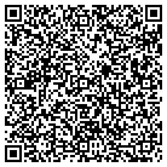 QR-код с контактной информацией организации № 3 АВТОКОМБИНАТ, ОАО