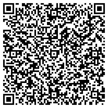 QR-код с контактной информацией организации ЕВРОТРАНСАВТОСЕРВИС, ЗАО