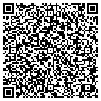 QR-код с контактной информацией организации МЭГА-ЮГ ТД ОСОО