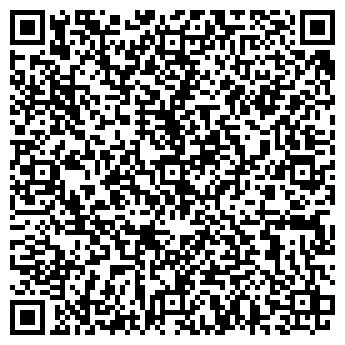 QR-код с контактной информацией организации МОБИЛ-ТРЕЙД, ЗАО