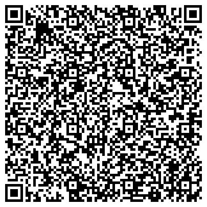QR-код с контактной информацией организации РУСКАРГОТРАНС ФИЛИАЛ МОСКОВСКОЙ КОМПАНИИ В Г. НОВОСИБИРСК, ООО