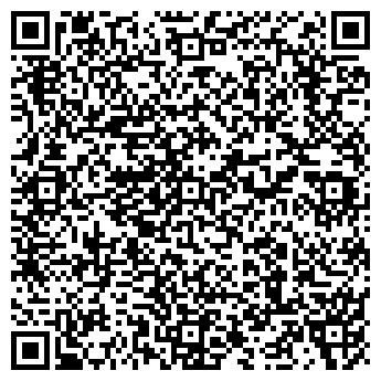 QR-код с контактной информацией организации САМОГРУЗ-НОВОСИБИРСК