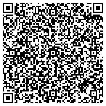 QR-код с контактной информацией организации СИБИРСКИЙ ИЗВОЗ, ООО