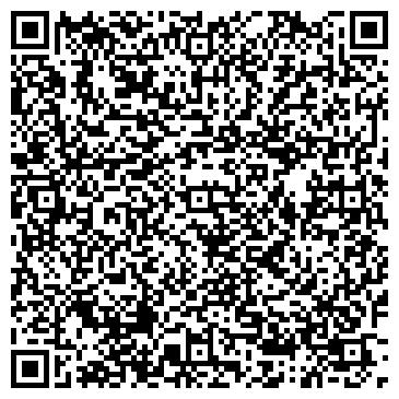 QR-код с контактной информацией организации СИБИРЬ КОНТЕЙНЕР ТК, ООО