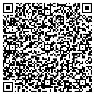 QR-код с контактной информацией организации ОДИЛОНА ОСОО