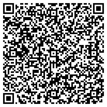 QR-код с контактной информацией организации ТРАНЗИТ - УСПЕХ